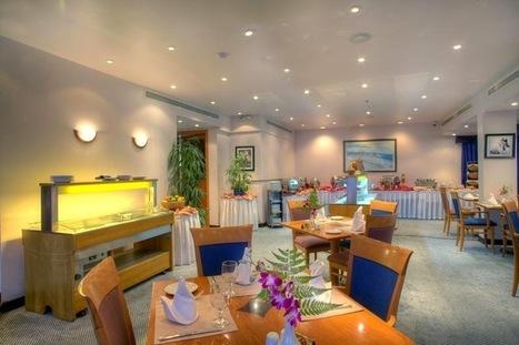 Enjoy Exotic Indian restaurant in Abu Dhabi | Richa Khanna | Scoop.it