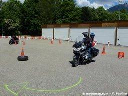 Rallye de la gendarmerie en Savoie : une autre image des forces de l'ordre | Savoie | Scoop.it