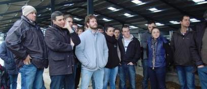 Pour conserver des paysans | L'ECHO | Agriculture en Dordogne | Scoop.it