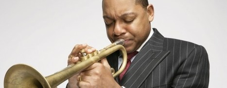 Trumpeter, composer, visionary brings magnum opus to the Harriman-Jewell Series | KC Independent | OffStage | Scoop.it