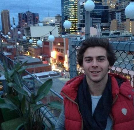 Hugo, étudiant à la Monash University à Melbourne - LaDépêche.fr | Australie | Scoop.it