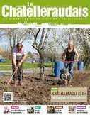 Magazine du 1er au 15 mai 2013 | Chatellerault, secouez-moi, secouez-moi! | Scoop.it