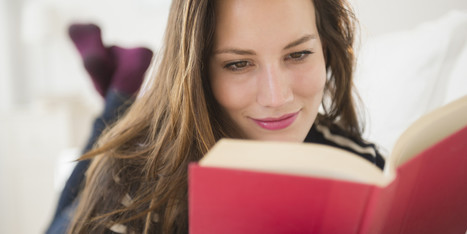 30 Books You Should Read Before You're 30 - Huffington Post | libraries | Scoop.it