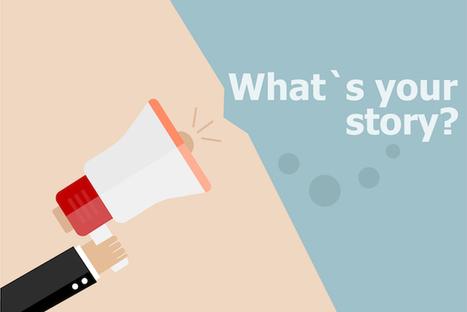 Storytelling e i tempi della narrazione: 3 esempi di successo | marketing personale | Scoop.it