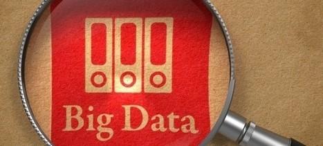 Marketing Big Data : comprendre, prédire et réagir | Social media - emarketing | Scoop.it