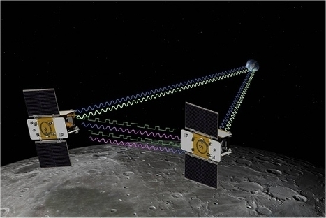 NASA's GRAIL Mission Will Unlock Secrets Of The Moon's Interior - Forbes | FutureChronicles | Scoop.it