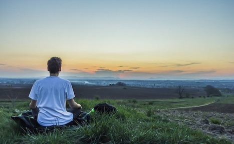 5 Ways to Meditate If Meditation Scares You | Mindfulness Community | Scoop.it