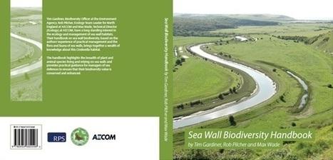 Sea Wall Biodiversity Handbook | Climate Change, Adaption, Resiliency, Biodiversity | Scoop.it