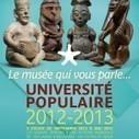 L'université populaire du Quai Branly accueille Lilian Thuram | Mediapeps | Scoop.it