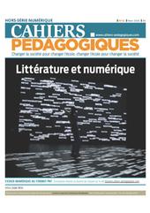 Un journal de classe multimédia, entretien avecDavid Périssinoto et Lionel Vighier - Les Cahiers pédagogiques | enseignement disciplinaire info doc | Scoop.it