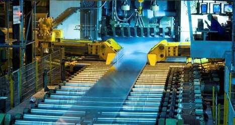 L'offensive chinoise sur le marché de l'aluminium | Forge - Fonderie | Scoop.it