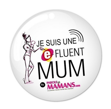 Qui sont les e-fluent mums ? | CommunityManagementActus | Scoop.it