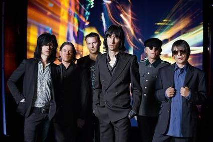 Primal Scream Tour Announced Scotland | NextNewMusic.net | New Music, Online Music, Latest Music, Hot Music, Music Videos, Music Songs | Culture Scotland | Scoop.it