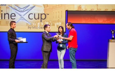 Imagine Cup game design prize now includes PAX Prime demo - Polygon   Game Design and Programming   Scoop.it
