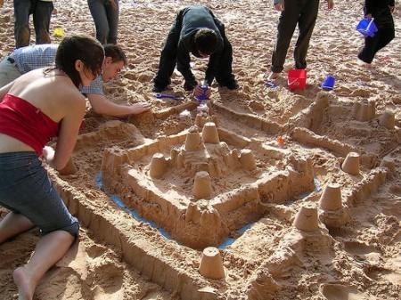 Actividades y juegos para campamentos de verano | Praxiología motríz | Scoop.it