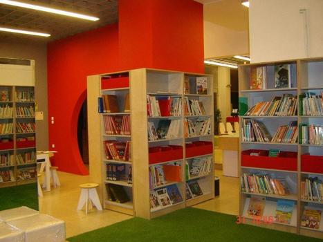 Θεσαλονίκη: Χειμερινές Ημέρες Βιβλιοθηκών   University of Nicosia Library   Scoop.it