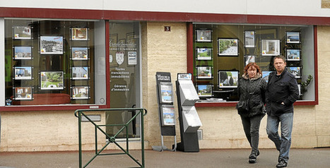 Les agences immobilières Françaises frileuses face aux locataires Espagnols... | Immobilier au Pays Basque | Scoop.it