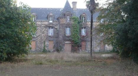 Château de Saint-Ilan. L'institut du patrimoine naturel ouvrira en 2018 | Revue de presse du Groupe Mammalogique Breton | Scoop.it