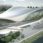 London Aquatics Centre by Zaha Hadid | Architecture MIPIM | Scoop.it