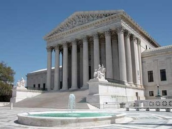The Supreme Court's first assault on marriage | LifeSiteNews.com | Marriage and Family (Catholic & Christian) | Scoop.it