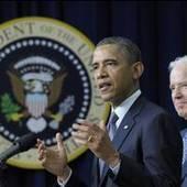 Obama gun control plan faces hurdles in Congress | Why is Congress Dragging their feet on Gun Control | Scoop.it