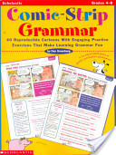 Comic-Strip Grammar | Primary Education Resources and Ideas | Scoop.it