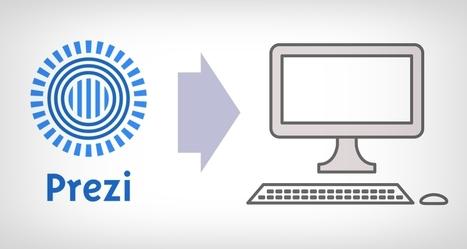 Aprovecha la función Prezis portables | Moodle and Web 2.0 | Scoop.it