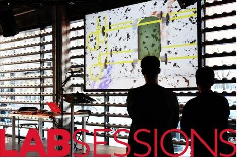 #Call - Appel à projet LAB Session deadline 06.09.2016- Conseil québécois des arts médiatiques #mediaart | Digital #MediaArt(s) Numérique(s) | Scoop.it