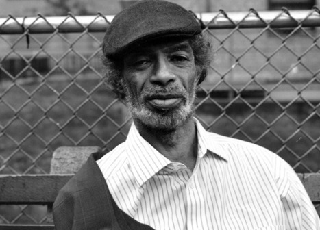 Gil Scott-Heron, R.I.P. - New York Music - Sound of the City | Our Black History | Scoop.it