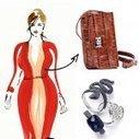 Conseils mode pour la femme ronde | Conseils et astuces mode femme ronde | Scoop.it