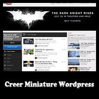 Créez des miniatures de sites automatiquement avec Wordpress | Neadkolor.com | WordPress France | Scoop.it