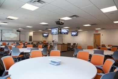 The Evolving Classroom: Creating Experiential Learning Spaces (EDUCAUSE Review) | EDUCAUSE.edu | Leadership, Innovation, and Creativity | Scoop.it