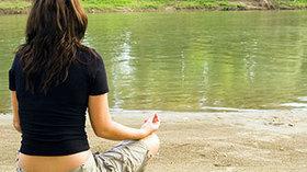 Le meditazione meglio di un ansiolitico | IAR -... | Counselinglifestyle | Scoop.it