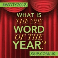Oxford Dictionaries USA Word of the Year 2012 is 'to GIF' | TEFL & Ed Tech | Scoop.it