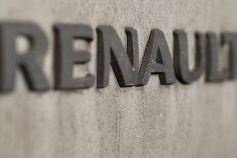 Renault-Nissan s'allie à Microsoft dans la voiture connectée   Electronique   Scoop.it