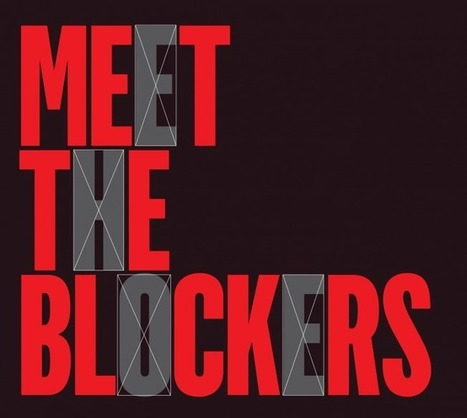 We Brought Together the Major Players in the Ad Blocker War, and Here's What They Told Each Other | Future of Information | Scoop.it