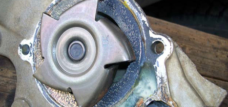 Things you should know about water pump cavitation | water pumps online in India | Scoop.it