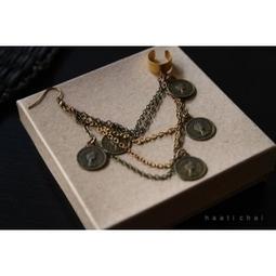 Aak Poicha Cuff Earring | Valentines Day Gift Ideas | Scoop.it