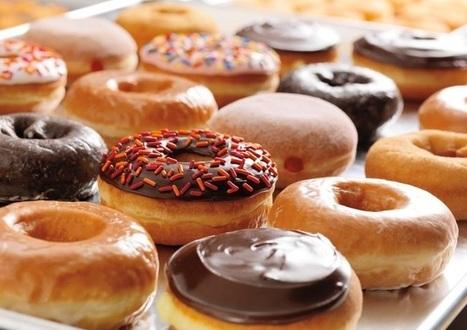 Dunkin Donut's pourrait ouvrir des boutiques en France | FASTANDFOOD | Actu Boulangerie Patisserie Restauration Traiteur | Scoop.it