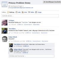 heise online - Mobbing für Fortgeschrittene mit Facebook-Gruppen   Cyberwar   Scoop.it