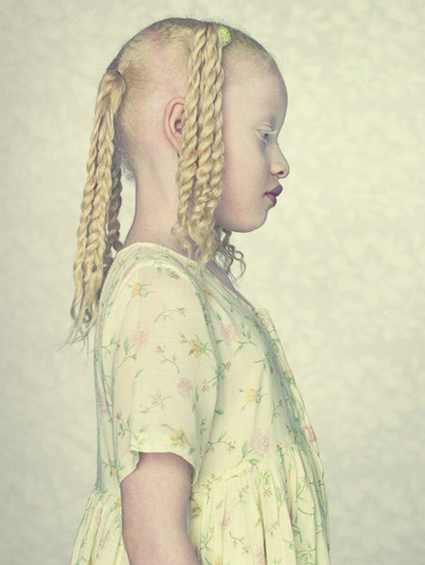 Albinos | Photographer: Gustavo Lacerda | PHOTOGRAPHERS | Scoop.it