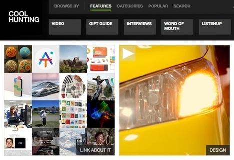 The 15 Best Design Blogs of 2014 | Trends | Scoop.it