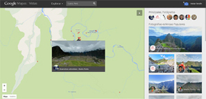 Recorre el Camino Inca desde el aula con recursos TIC   Educación 2.0   Scoop.it