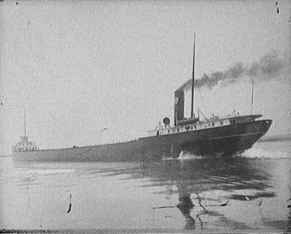 A survivor and a shipwreck hunter on the historic sinking of the Daniel J. Morrell - Interlochen | ScubaObsessed | Scoop.it