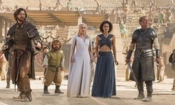 'Will they switch off Game of Thrones for this?' The art of alumni communication | All About Alumni | Scoop.it