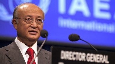 Germany Will Remain Key Partner Despite Nuclear Phaseout, Says IAEA's Amano | Daily press clippings on nuclear energy | Scoop.it