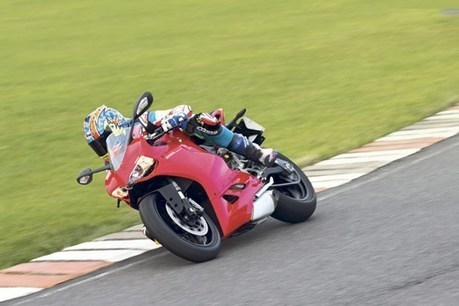 MCN Award winner: Ducati 899 Panigale | MCN | Ductalk Ducati News | Scoop.it
