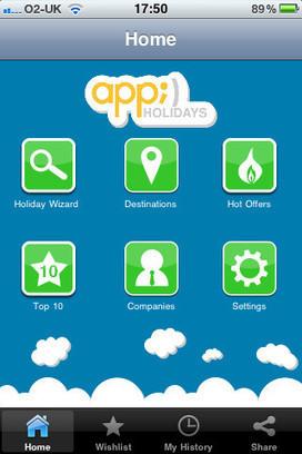 iPhone và những ứng dụng tuyệt vời cho kì nghỉ của bạn | iPhone | Scoop.it