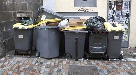Gestion des déchets: une politique inefficace selon l'UFC Que Choisir | Nouveaux paradigmes | Scoop.it