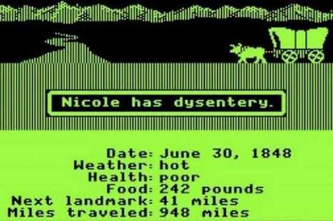 Old School: 15 Classic Educational Video Games | Math, technology and learning | Scoop.it